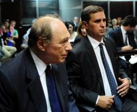La acusación pidió la destitución del juez Axel López