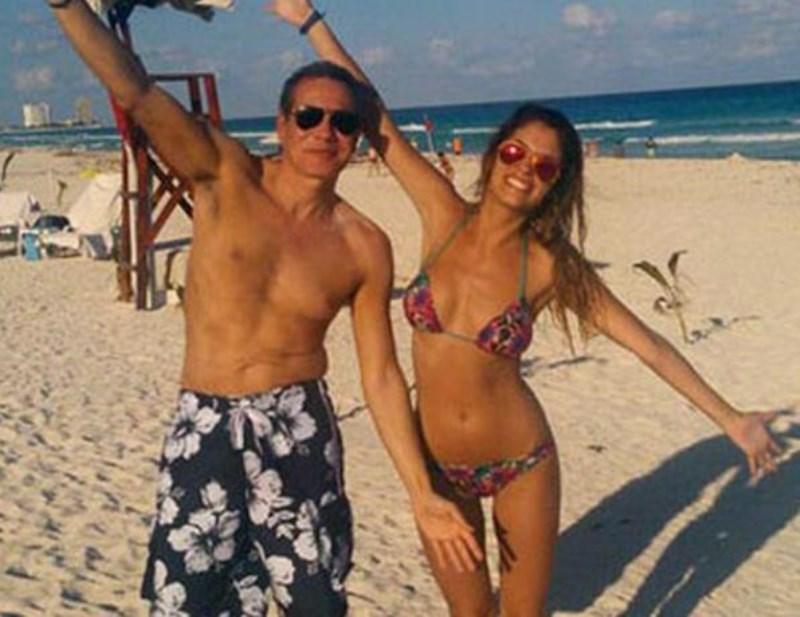 Florencia Coccuci dice que no fue la novia de Nisman