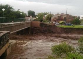 Nuevas lluvias torrenciales agravan el panorama en Córdoba