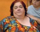 Falleció a los 72 años la actriz Ana María Giunta