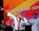 Del Sel fue el candidato más votado y el PRO superó por 5.000 votos al Frente Progresista