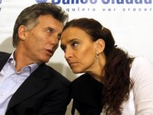 Michetti se convirtió en el rival más peligroso de Macri