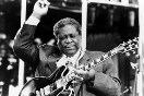 El blues de luto, murió B.B. King