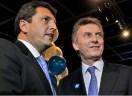 El proyecto opositor de Macri excluye a Massa y de Narváez
