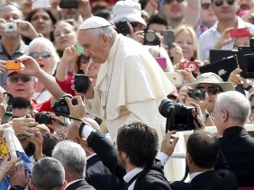 """El Papa advierte que Argentina es el """"país de las tantas oportunidades perdidas"""""""