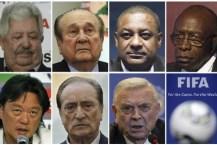 Son siete los detenidos acusados por corrupción y habría más detenciones
