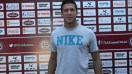 Falleció en un accidente automovilístico el futbolista Diego Barisone