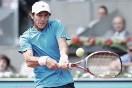Mónaco avanzó a los octavos de final del ATP de Hamburgo
