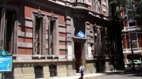 Trabajadores despedidos del Ministerio de Cultura mantuvieron tomado el edificio
