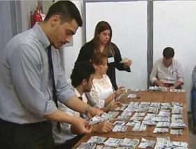 La Cámara Nacional Electoral advirtió que es imposible cambiar el sistema de votación para octubre