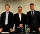 Macri volvió a descartar un acuerdo electoral con Massa