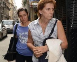 Canicoba Corral llamó a indagatoria a la madre y a la hermana de Nisman