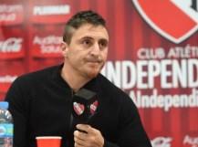 Cebolla Rodríguez y Trejo serán titulares en Independiente