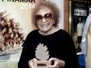 A los 85 años murió la actriz Cipe Lincovsky
