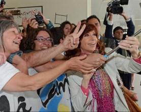 Tras el fallo de la Corte, Cristina cede a las provincias 15 % de fondos coparticipables