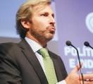 """Frigerio aclaró que se harán correcciones de tarifas pero """"nada se hará de manera intempestiva"""""""
