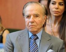 Menem y Cavallo fueron condenados por la causa de sobresueldos