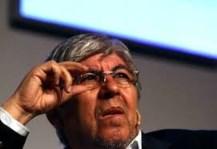 """Moyano le respondió a Macri que no habla desde la """"ignorancia"""" sino desde el """"haber sufrido las crisis"""""""