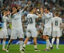 Real Madrid jugará la final de la Champions frente al Atlético