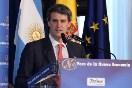 """Prat Gay: """"La Argentina procura un rápido acuerdo entre el Mercosur y la UE"""""""