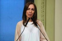 """Vidal dijo que """"la Provincia recibirá inversiones de privados por 1.500 millones de dólares"""""""