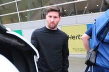 Arrancó el juicio a Messi por presunta evasión fiscal de 4,1 millones de euros