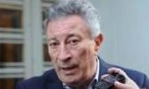 """Segura informó que las elecciones están """"suspendidas"""""""
