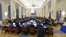"""La OEA invocó la Carta Democrática y convocó a una """"sesión urgente"""" por Venezuela"""
