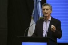 """Macri en Santiago del Estero: vamos a """"terminar con la pobreza y la desigualdad"""""""