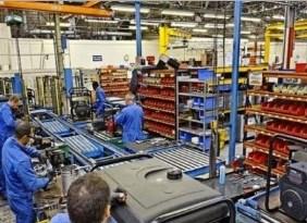 La actividad económica cayó 4,3 por ciento en junio
