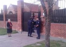 """El arzobispo de Paraná aseguró que los cilicios encontrados en el convento de Nogoyá """"no son de torturas"""""""