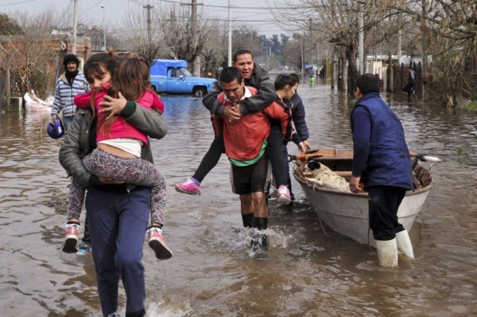 Cómo Nos Afecta El Calentamiento Global Actualidad Diario La Prensa