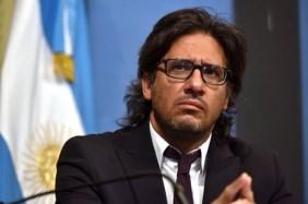 """Garavano advirtió la importancia de la """"rápida y efectiva reacción del Estado"""" para hacer frente a los delitos"""