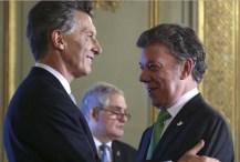 Macri viaja a Colombia para participar de la firma oficial del Acuerdo de Paz con las FARC