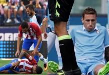 Augusto Fernández descartado y Biglia en duda