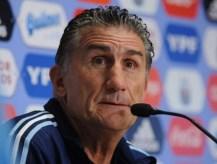 Bauza volvió a convocar a Alario y la novedad es Guido Pizarro