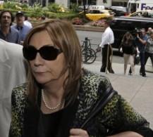 """Procesan a Angelina Abbona acusada de """"incumplimiento de los deberes de funcionario y encubrimiento"""""""