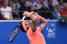 Del Potro jugará en el Madison Square Garden de Nueva York en el Día Mundial del Tenis