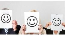 """La """"felicidad"""" es hoy todo un tema"""