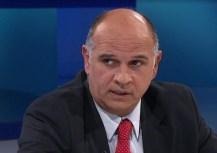 """Rívolo negó que exista una paralización en la Justicia: """"Lo más deseable es que ningún funcionario opine"""""""
