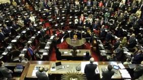 Diputados trata el programa Justicia 2020 y otros proyectos
