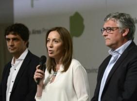 El gobierno de Vidal logró un acuerdo en paritarias para 2017 con los estatales bonaerenses