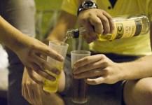 Asignatura pendiente: aumentó el consumo de alcohol entre jóvenes de 14 años o menos