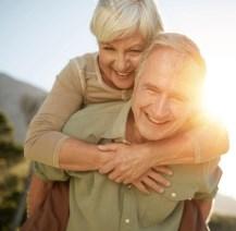 Envejecer mejor depende de una educación positiva