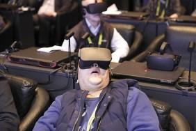 El futuro asomó en la feria de Las Vegas