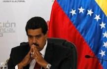 """El Parlamento declaró que Nicolás Maduro incurrió en """"abandono del cargo"""""""