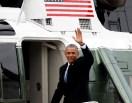 """Obama agradece a seguidores y personal por demostrar """"poder de la esperanza"""""""
