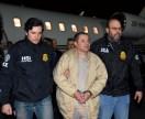 El Chapo Guzmán será juzgado en Nueva York por cargos adicionales a los pedidos en la extradición
