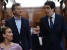 Macri hace más homogéneo el gabinete y fortalece a Peña