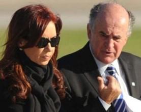 """Cristina Kirchner: """"Basta Macri, ahora me denuncian por decir malas palabras"""""""
